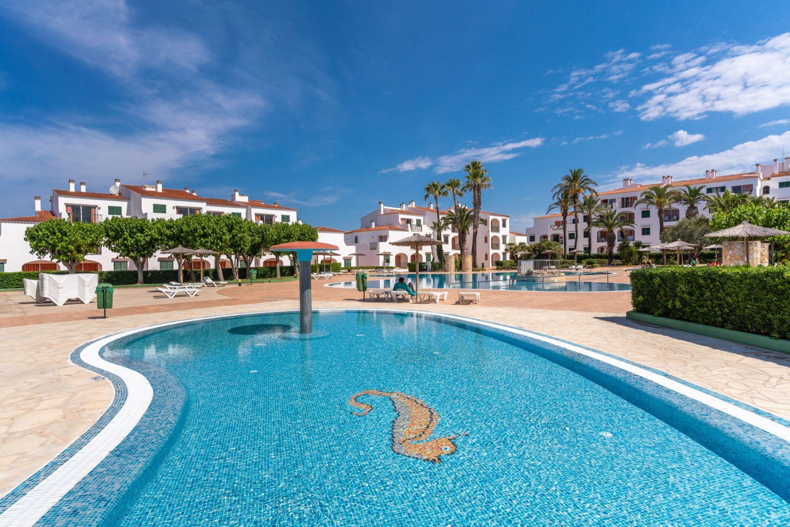 Vista Blanes · Menorca